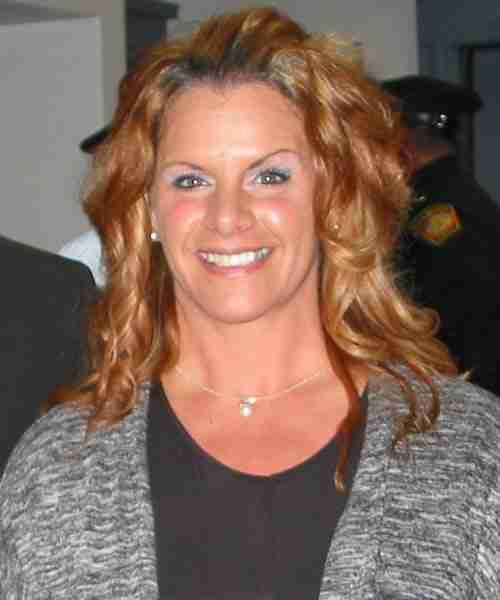 Carrie McDermott, Hanson, MA