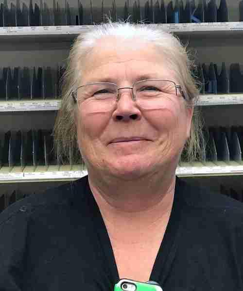 Lesley Greenwell, Pocatello, ID