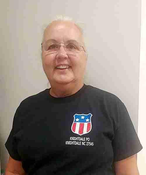 Lisa Matthews, Knightdale, NC