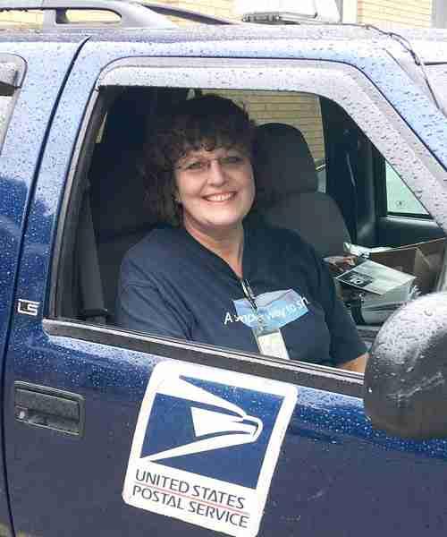 Patricia Wilson, Tuscola, IL